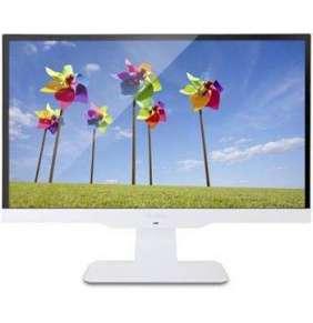 """Viewsonic VX2363SMHL-W 23"""" 16:9 LED IPS/FHD/50M :1/2ms/250nits/VGA/HDMI/178°/178° - white"""
