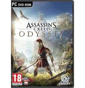 Assassins Creed - Odyssey