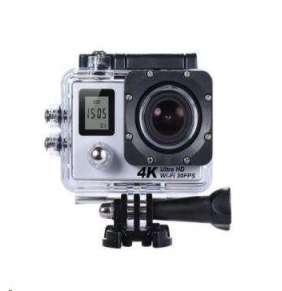GOCLEVER akční kamera DVR EXTREME PRO 4K PLUS