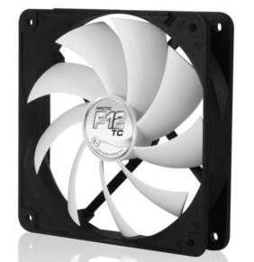 ARCTIC F12 TC ventilátor 120mm
