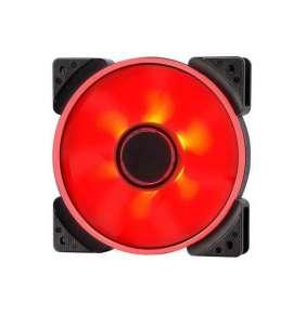 Fractal Design Prisma SL-12 Red