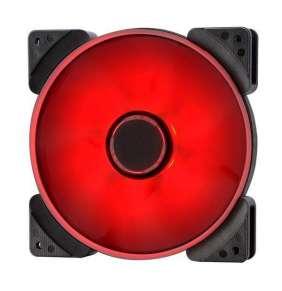 Fractal Design Prisma SL-14 Red
