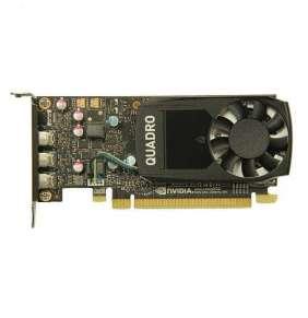 DELL 490-BDZY, nVidia Quadro P400,  2GB, 4x mini DP, Presision 3420, Customer KIT