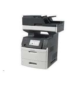 Lexmark XM5163 ČB MFP tiskárna 60 ppm