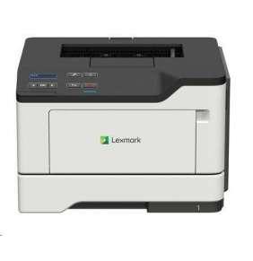 LEXMARK ČB tiskárna MS321dn A4, 36ppm, 512MB, LCD, duplex, USB 2.0, LAN