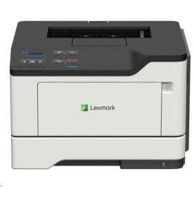 LEXMARK ČB tiskárna MS421dw A4, 40ppm, 512MB, LCD, duplex, USB 2.0, LAN, wi-fi
