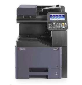 KYOCERA TASKalfa 408ci - 40 A4/min. čb/bar. A4 kopírka, skener, duplex, ovládací panel s LCD