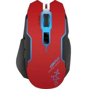 SPEED LINK herní myš SL-680002-BKRD CONTUS Gaming Mouse, 3200 dpi,black-red