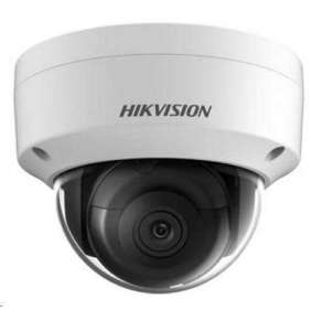 HIKVISION IP kamera 2Mpix, H.265, 25 sn/s, obj. 2,8mm (108°), PoE, IR 30m, WDR, 3DNR, MicroSDXC, IP67