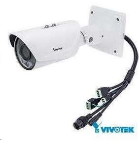 VIVOTEK IB9367-HT IP kamera (1920*1080 - 30 sn/s, 2,8-12mm, WDR, IR,PoE, slot na SD kartu)