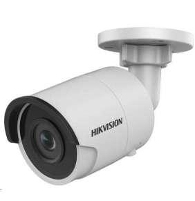 HIKVISION IP kamera 4Mpix, 2560x1440 až 25sn/s, obj. 4mm (80°), PoE, IRcut, IR,microSDXC, 3DNR, venkovní (IP67)