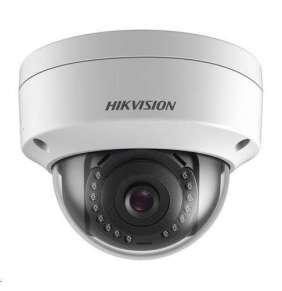 HIKVISION IP kamera 2Mpix, 1920x1080 až 25sn/s, obj. 2.8mm (110°), 12VDC/PoE, IR-Cut, IR, 3DNR, IP67, IK10