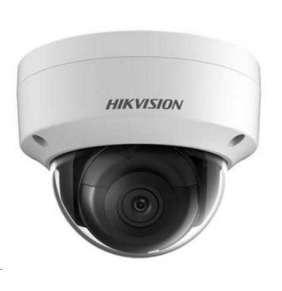HIKVISION IP kamera 2Mpix, H.265, 25 sn/s, obj. 2,8 mm (114°), PoE, IR 30m, IR-cut, WDR 120dB, 3DNR, audio, mSDXC, IP67