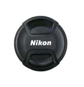 Nikon LC-62 62MM NASAZOVACÍ PŘEDNÍ VÍČKO OBJEKTIVU