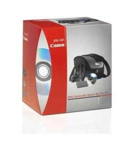 Canon DVK 301 kit (BP208, DVD-R, brašna)