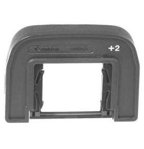 Canon Dioptrická korekce hledáčku ED - plus 2, vč. rámečku
