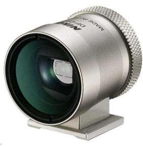 NIKON DF-CP1 hledáček pro Coolpix A - stříbrný