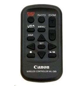 Canon WL-D89 dálkový ovladač