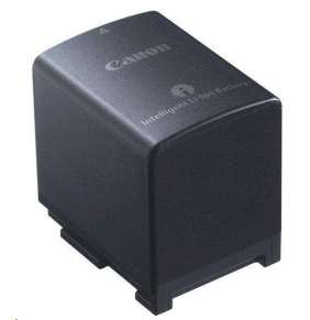 Canon BP-828 - velkokapacitní akumulátor pro HF GX10/G26/G50/XA11