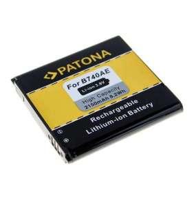 PATONA baterie pro foto Samsung B740 2150mAh Li-Ion