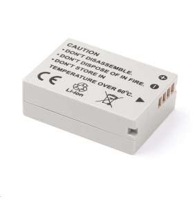 MadMan Baterie pro Canon NB-10L
