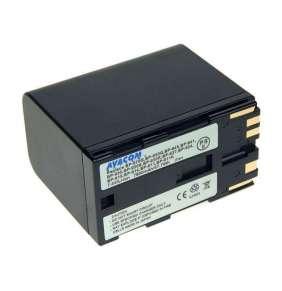 Náhradní baterie AVACOM Canon BP-970 Li-Ion 7.4V 7800mAh 57.7Wh