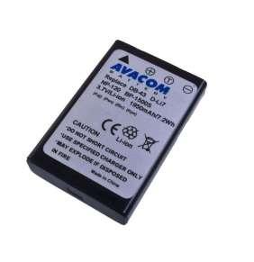 AVACOM Fujifilm NP-120, Pentax D-L17, Ricoh DB-43 Li-Ion 3.7V 1950mAh 7.2Wh