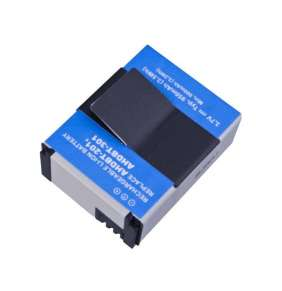 Baterie AVACOM GoPro AHDBT-201 Li-Ion 3.7V 950mAh