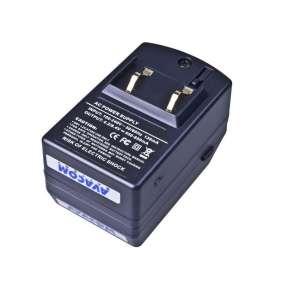 AVACOM nabíječka pro Li-ion akumulátor Olympus Li-52B,Pentax D-Li92 - ACM152