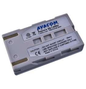 AVACOM Samsung SB-LSM80 Li-ion 7.4V 700mAh 5.1Wh