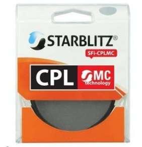 Starblitz cirkulárně polarizační filtr 55mm Multicoating