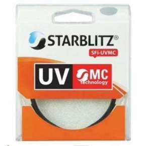Starblitz UV filtr 58mm Multicoating