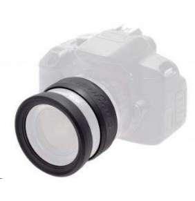 Easy Cover chránič pro objektivy 58 mm Lens Rim Black