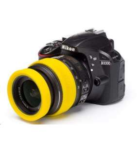 Easy Cover chránič pro objektivy 67 mm Lens Rim Yellow