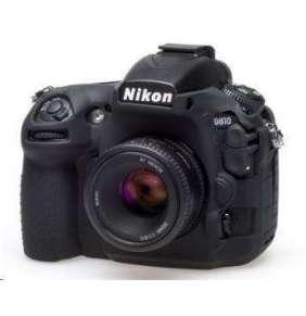 Easy Cover Pouzdro Reflex Silic Nikon D810 Black