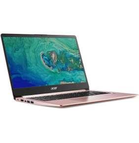 """Acer Swift 1 - 14""""/N5000/4G/64GB/IPS FHD/W10S růžový"""