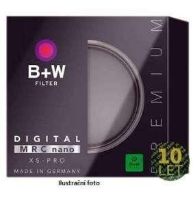 B+W UV filtr 82mm XS-PRO DIGTAL MRC nano