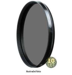 B+W cirkulárně polarizační filtr 58mm MRC
