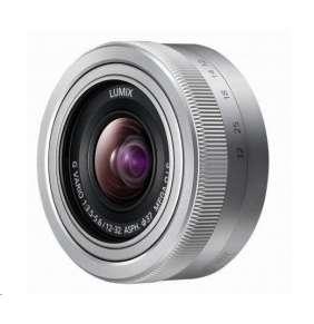 Panasonic LUMIX G VARIO 12-32mm F3,5-5,6 ASPH. O.I.S.