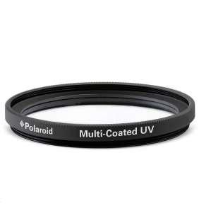 Polaroid Filter 72mm MC UV