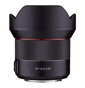 Samyang AF 14 mm f/2,8 EF Canon AF