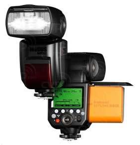 Hahnel Modus 600RT Wireless Speedlight Nikon