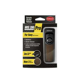 Hahnel Cord Remote HRS 280 Pro Sony