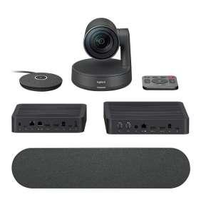 Logitech Rally Systém Premium Ultra-HD Conference Cam, konferenční systém