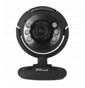 webkamera TRUST SpotLight Webcam Pro