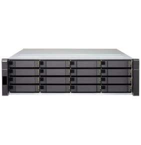 QNAP NAS EJ1600 N/A N/A 16HDD N/A 3U