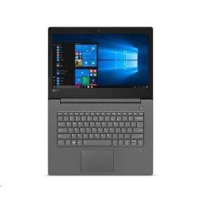 """LENOVO V330-14IKB i3-8130U, 4GB 1TB 5400rpm Integrated, 14.0"""" FullHD Anti-GlareTN, backlit, šedý, W10PRO, 2r CarryIn"""