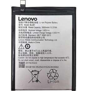 Lenovo BL261 Original Baterie 3500mAh Li-pol Bulk