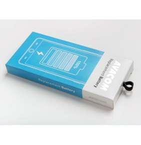 AVACOM baterie pro Apple iPhone 6 - vysokokapacitní, Li-Ion 3,82V 2200mAh (náhrada 616-0808)