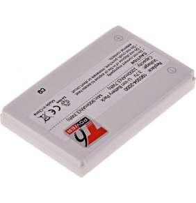 Baterie T6 power Logitech Harmony One, 720, 880, 885, 900, diNovo Edge, Li-ion, 1000mAh, 3,7Wh